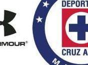 Cruz Azul firmó Under Armour próximos cinco años