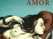 """RESEÑA: """"Amor"""", Isabel Allende."""