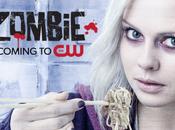 Primera promo 'iZombie', nueva serie