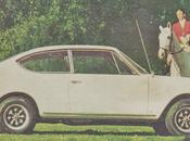 Fiat 1600 Sport 1970