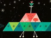 Eric comstock: geometría retro