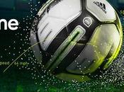 Adidas lanza balón inteligentes miCoach Smart Ball