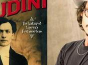 Johnny Depp, conversaciones para Houdini