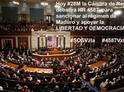 Aprobada Sanciones U.S. contra régimen Maduro