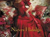 Reseña Lágrimas Negras, Nieves Hidalgo