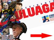 Zuluaga Presidente, Santos falsa