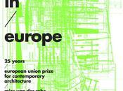 Made Europe Bienal, muestra sobre Historia Arquitectura Europea Moderna.