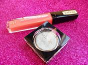 Moisturizing gloss (gloss pegajoso) glow (sombra ojos) Isadora