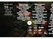 Arenal Sound 2014: Buraka Sistema, Satellite Stories, Carlos Sadness, Tachenko, Standard, Raíz...