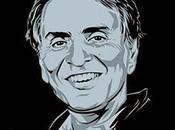 "Carl Sagan nunca dijo ""billions billions"" Cosmos"