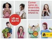 Este Mundial Nutrición centrado contra obesidad infantil