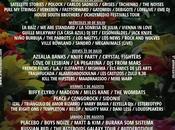 Arenal Sound Anuncia Nuevas Incorporaciones
