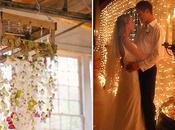 Ambientaciones para casamientos, ideas creativas