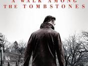 "Primer póster trailer walk among tombstones"""
