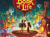 "Trailer ""the book life"" nueva producción animada guillermo toro"