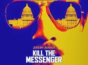 Jeremy Renner juega tipo primer avance 'Kill Messenger'