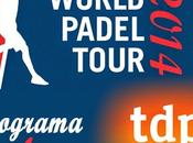 Programa World Padel Tour RTVE