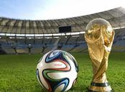 Cómo viajar mundial fútbol Brasil