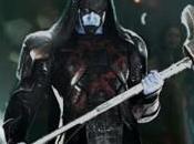 Pace habla sobre interpretar Ronan Guardianes Galaxia