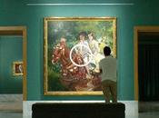 Valencia Museu Belles Arts