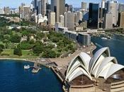 Turismo Sydney (Australia). principales atracciones