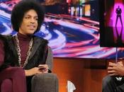 PRINCE Show Arsenio Hall