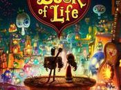 Imágenes afiche película animada #TheBookLife