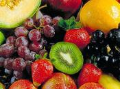 Goza buena salud comiendo frutas verduras