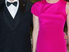 Alberto Charlene Mónaco esperan primer hijo