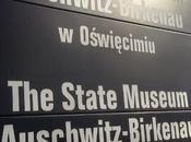 Visita campo concentración Auschwitz-Birkenau. fotos.