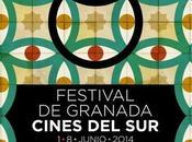 Festival Granada Cines Sur, junio 2014