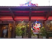 FOSTERS HOLLIWOOD restaurante américano