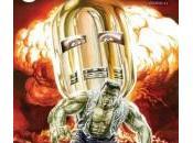 Primer vistazo Hulk Iron Original