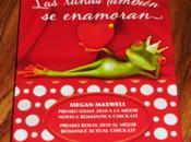 Special Books: ranas también enamoran, Megan Maxwell
