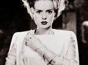 damas oscuras cine televisión todos tiempos: Elsa Lanchester