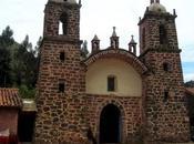 Templo Wiracocha. Raqchi. Perú