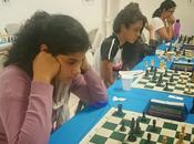 Ramonenses encabezan clasificatorio femenino, concluye primer tercio torneo.