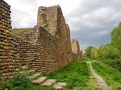 murallas Mansilla Mulas (León)