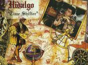 Giovanni Hidalgo Time Shifter