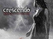 Reseña Crescendo (Hush, Hush, Becca Fitzpatrick