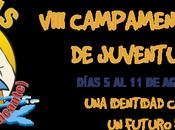 VIII Campamento Estatal Juventud Sorda