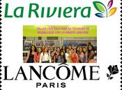(Eventos) TALLER PRACTICO LANCOME RIVIERA MULTIPLAZA