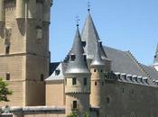 castillos parecen cuento España