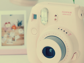 tenemos ganadora sorteo cámara Instax mini