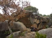 Pedra Orenetes. Serralada Litoral