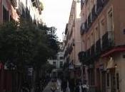 Calle Espíritu Santo, disfrute cada paso