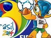 Mundial Brasil clave Sevillista