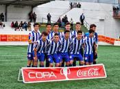 Copa Coca Cola 2014: Deportivo mete fase final, selección gallega eliminada