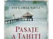 García Sáenz: Paisaje Tahití