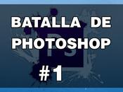 Batalla Photoshop